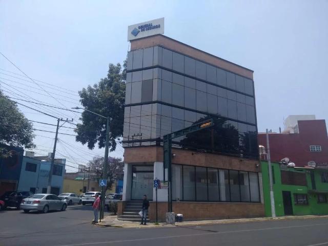 Edificio Comercial 5 De Mayo
