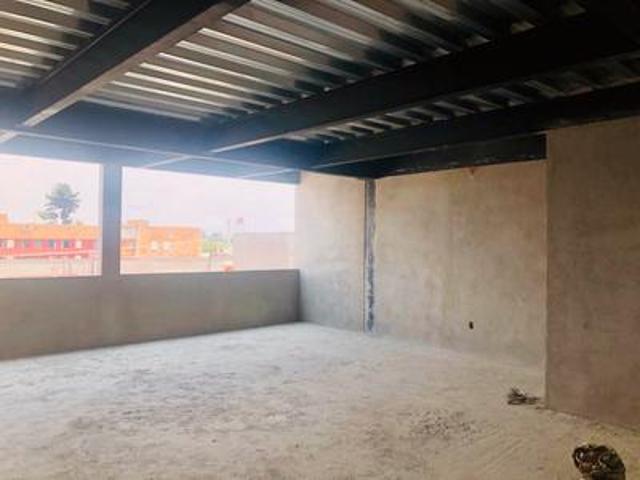 Edificio En Renta Toluca