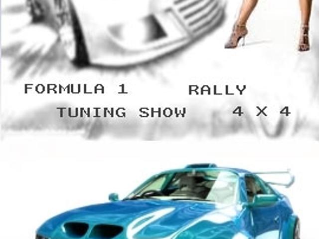 El Mundo Deportivo De Los Autos. Rally, Expo Tuning, Formula 1, 4x4, Etc