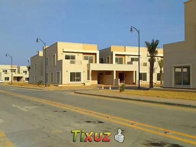 Elegant Design House Luxury Villa Is Available For Sale In Bahria Town
