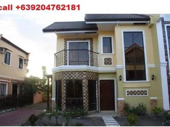 House iloilo 2 storey duplex 3 bedrooms mitula homes for Types of duplex houses