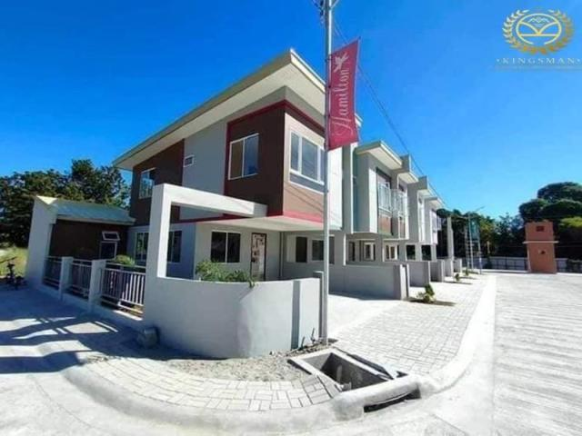Elegant House And Lot For Sale In An Executive Residences