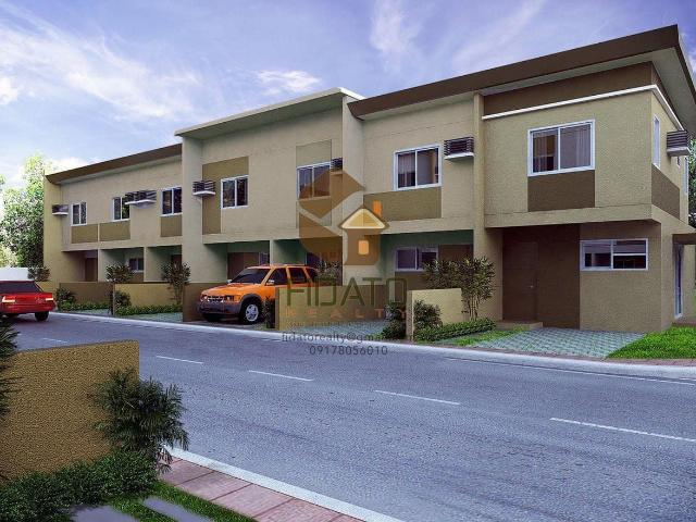 Elegant House And Lot For Sale In Bacoor, Cavite