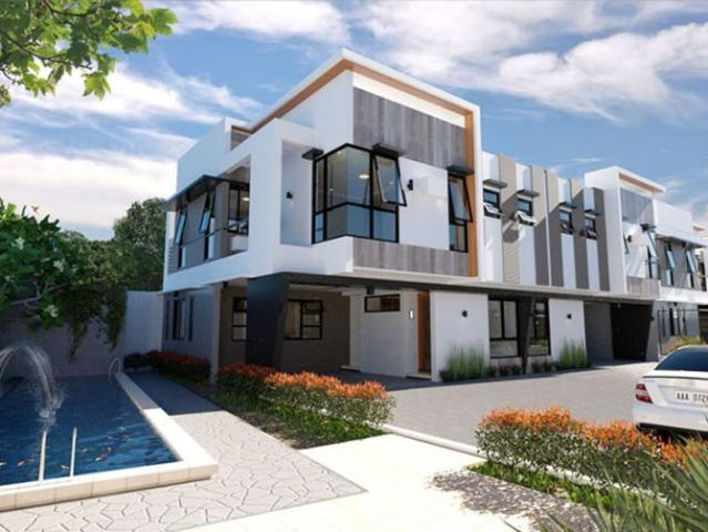Elegant House And Lot For Sale In San Juan With 3 Bedrooms And 2 Car Garage Ph2385