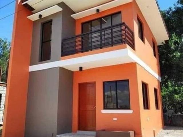 Elegant House And Lot For Sale Single Dettached