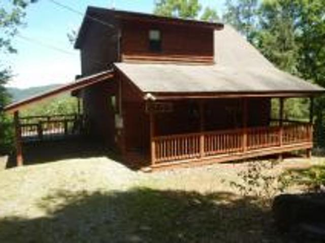 Ellijay, Ga, Other County Home For Sale 3 Bed 3 Baths