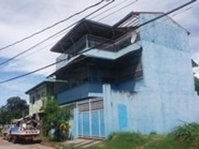 Elvinda Village Ph 7, San Pedro, Laguna House & Lot For Sale