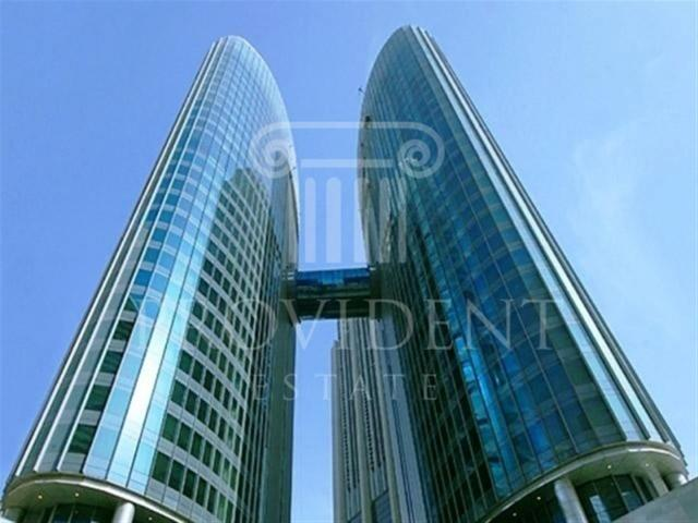Emirates Financial Towers In Difc Fitted Commercial Space Aed 185,900
