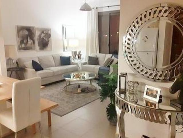 Enchanting Apartment | Community View | Shared Gym And Pool