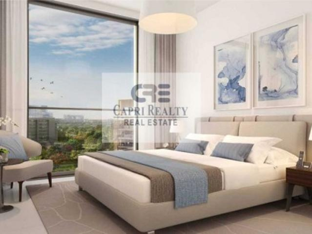 End Unit In Amaranta | Pool View | Dubai Land