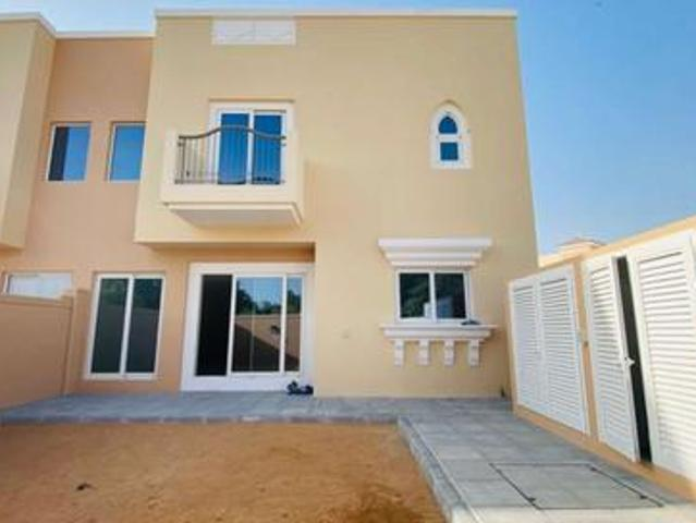 Vacant   End Unit   Brand New Townhouse