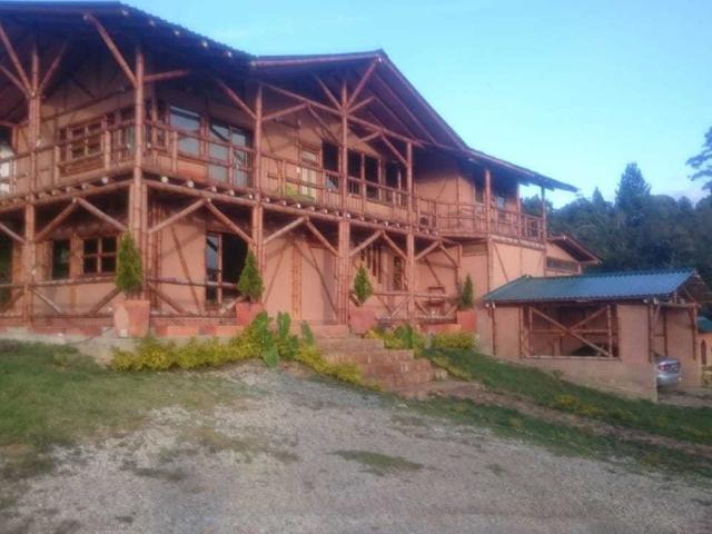 Espectacular Cabaña Venta Santa Elena Piedra Gorda