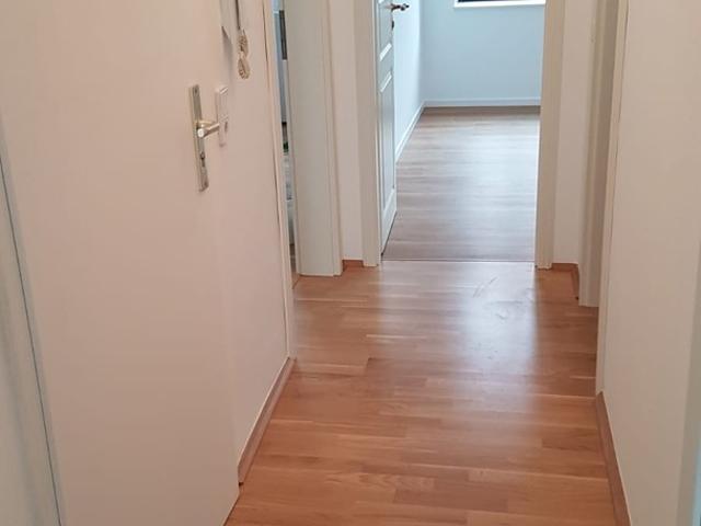 Etagenwohnung 50 m2 Magdeburg