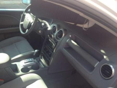 Excelente Ford Freestyle 3.0