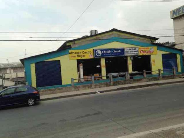 Excelente Local Y Galpon Km8 Via A Daule