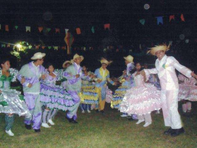 Excelente Sitio Cincinato Eventos Festas Juninas