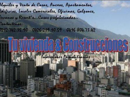 Excelente Town House 260bs, Inic. Negociable
