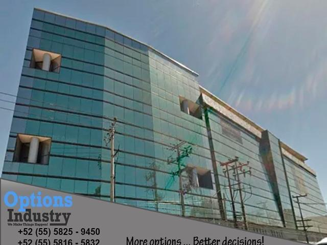 Excellent Office For Lease Naucalpan