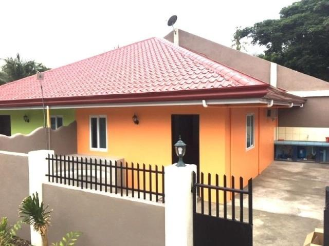 Excellent Rental Investment Opportunity In Panglao, Bohol