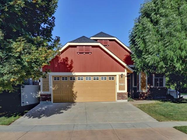 Excellent South Meridian Location