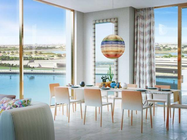 Exclusive 1 Bed |designed By Missoni |no Dld Fee