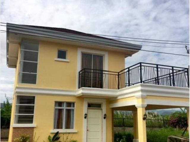 Exclusive High End Subdivision Beach Front Cebu. 12k Monthly