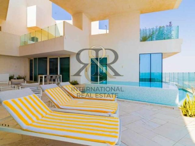 Exclusive Massive 4 Beds | Private Pool And Garden