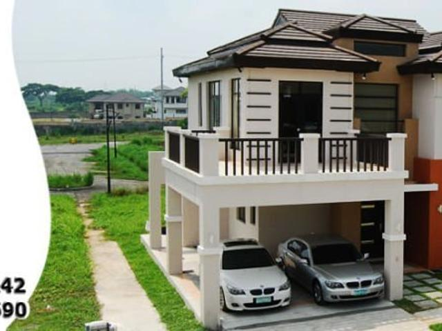 Exclusive Subdivision Residential Lots For Sale Near Nuvali