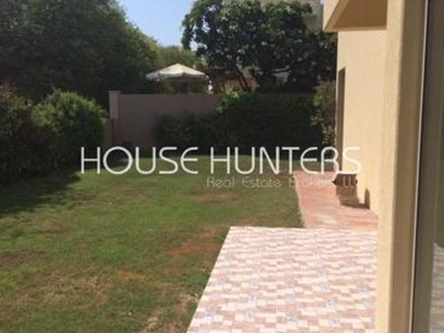 Exclusively Listed Saheel 5 Bed   Great Location