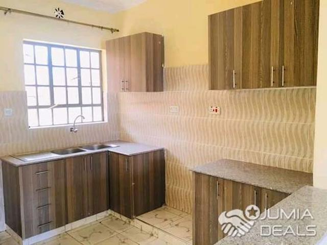 Executive 1 Bedroom House For Rent In Ukunda