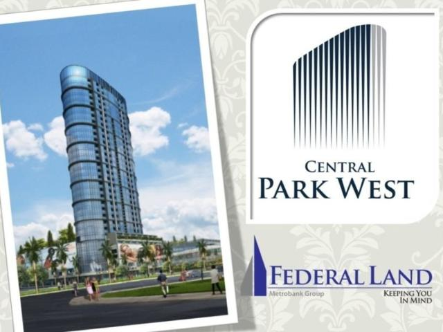Executive 2 Bedroom At Central Park West Bgc