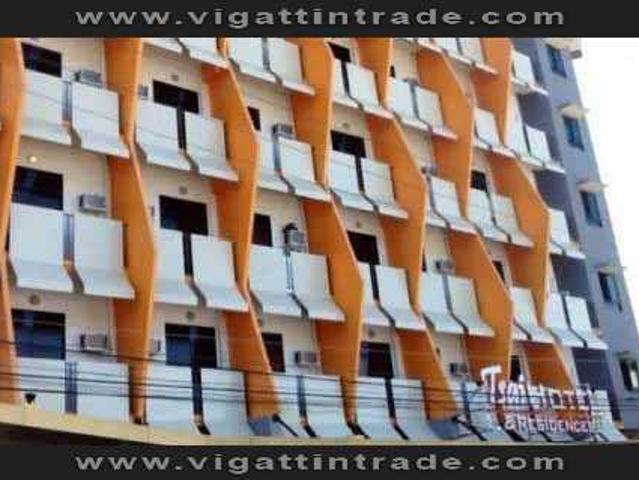 Executive Brand New Condotel Units For Rent