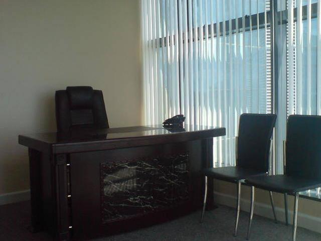 Executive Office In Ortigas Center – For Rent!