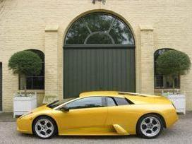 Exotic Cars For Import From Europe