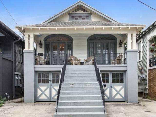Exquisite, Uptown Property Filled W Amenities New Orleans