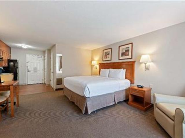 Extended Stay America Katy