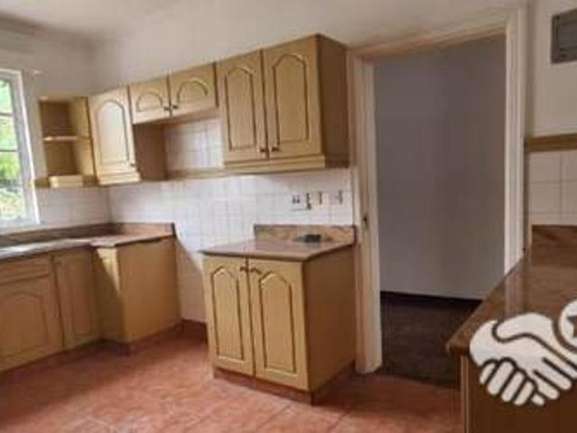 Extremely Spacious Two Bedroom And Three Bedroom Apartment In Muthaiga