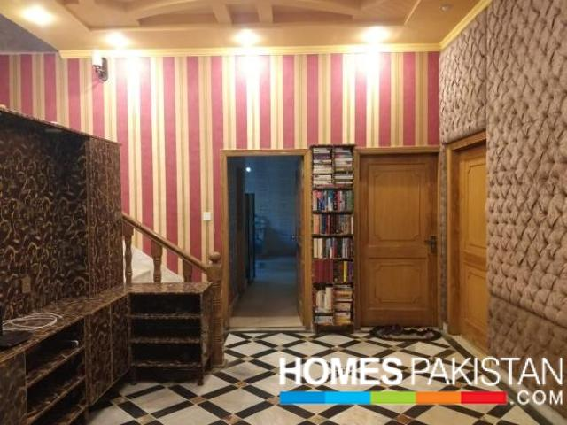 F 7 Fully Furnished One Bedroom For Rent