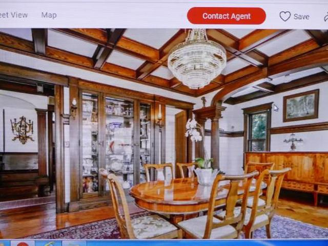 Fabulous One Family Home For Sale Forest Hills Newark,nj