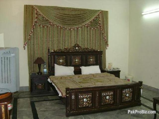 Family Guest House/ Hotel In Peshawar