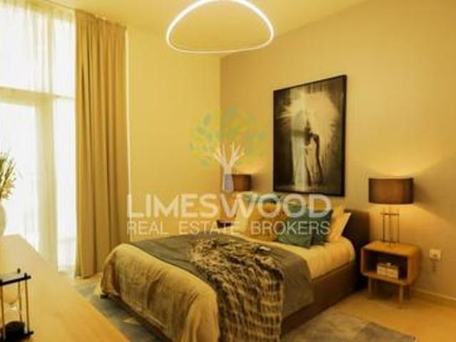 Fantastic View| Outstanding 1 Br | Best Investment