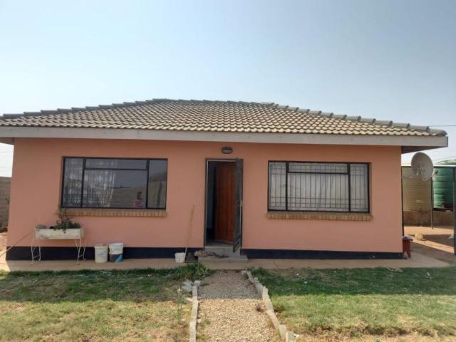 Farm For Sale In Mankweng