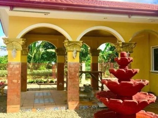 Farm Lot With House For Sale In Cavite