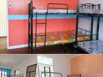 Female Bedspace Mandaluyong Spacious Room Wifi For Night Shifts