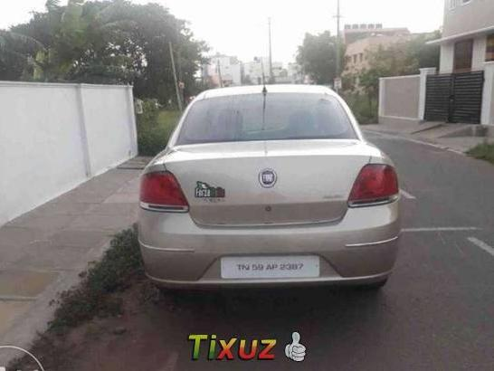 Fiat Linea Emotion Coimbatore 23 Fiat Linea Emotion Used Cars In