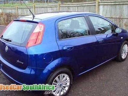 south africa fiat punto used cars mitula cars. Black Bedroom Furniture Sets. Home Design Ideas