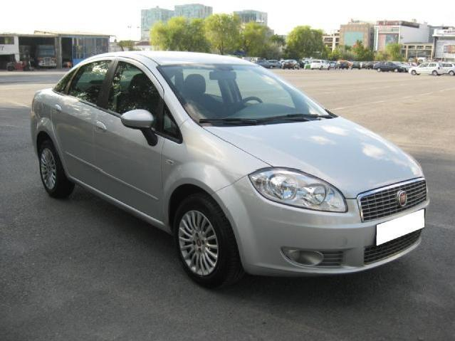 Fiat tofas linea 1 3 multijet active plus 2012