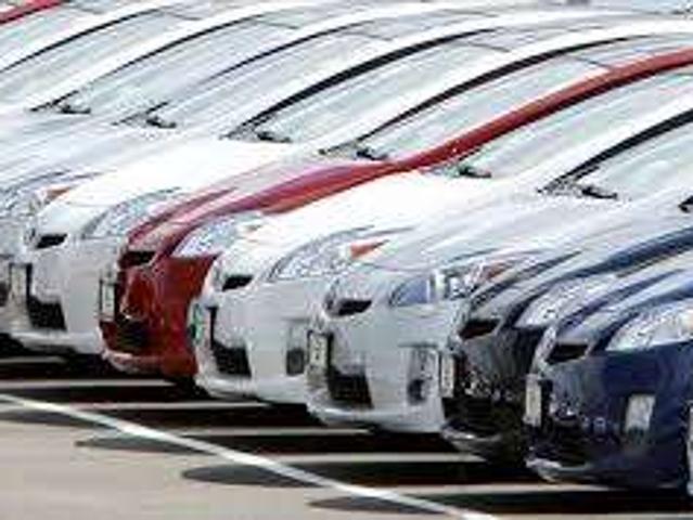 Financiamiento Para Vehiculos Nuevos Y Usados