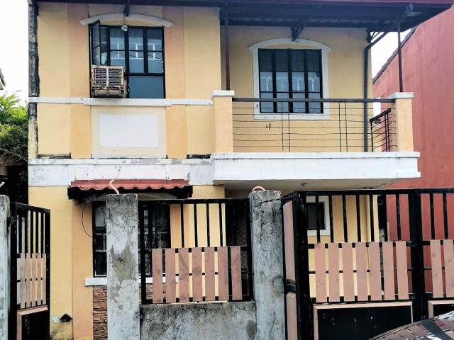Fire Sale Single Detached House In Imus Cavite
