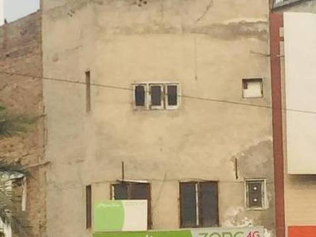 First Floor Is Available For Rent